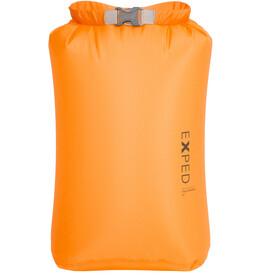 Exped Fold Drybag UL 5l yellow